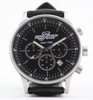 Chronograph 'CB 750 since 1969'